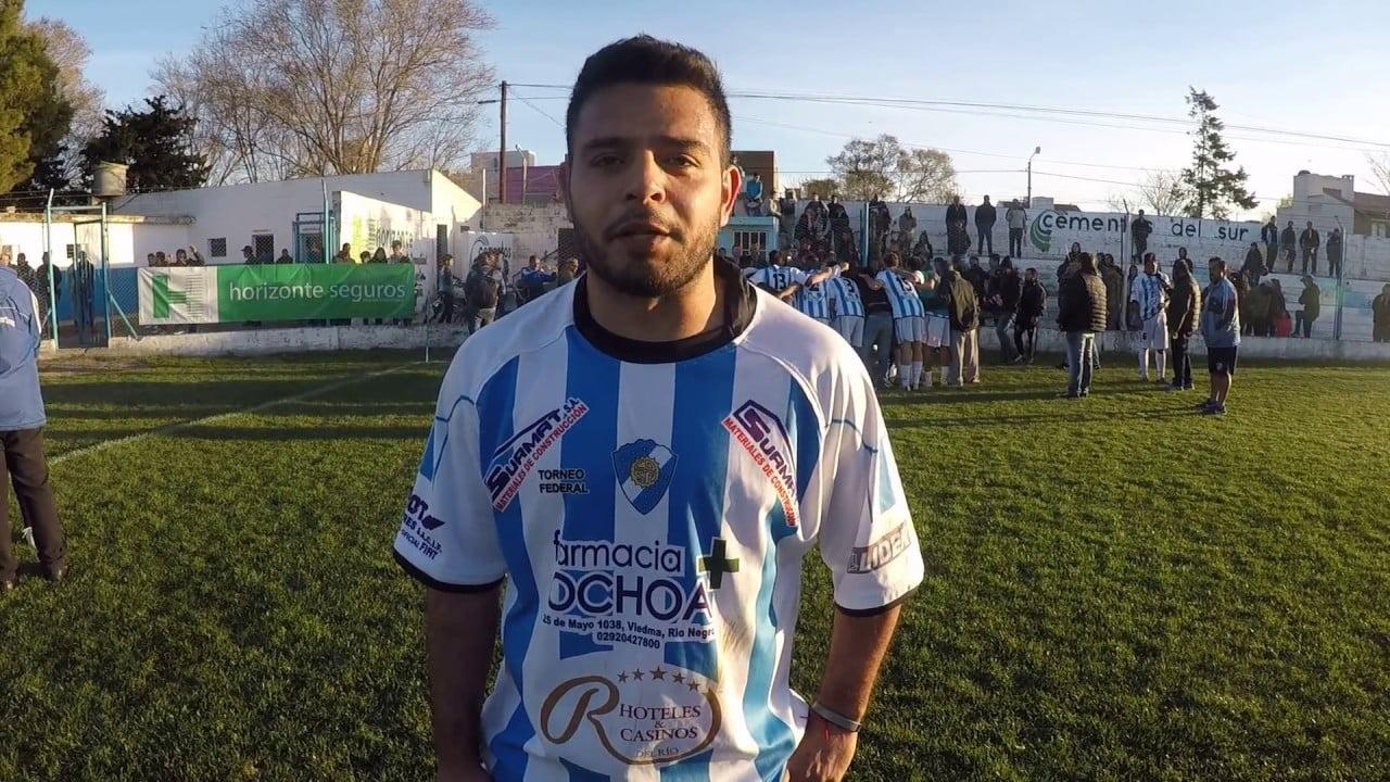Fernando Ezequiel Valdebenito