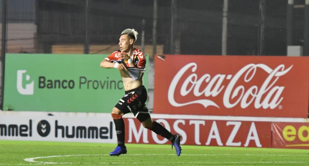 Lucas Matías Cano