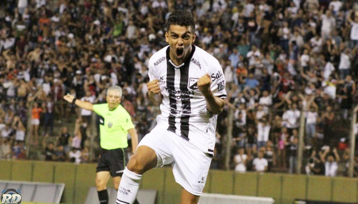 Ronaldo Iván Martínez Rolón