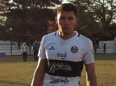 Rodrigo Acosta Ferreira