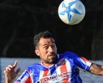 Emanuel Mariano Sesma