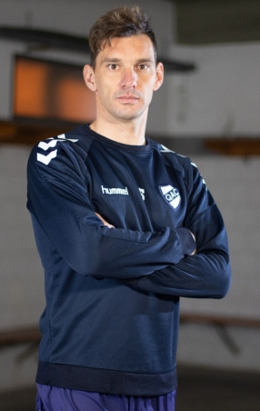 Abel Masuero