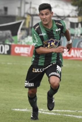 Aldo Andrés Araujo