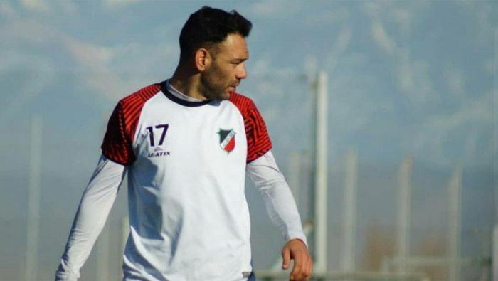 Alexis Daniel Vizcarra