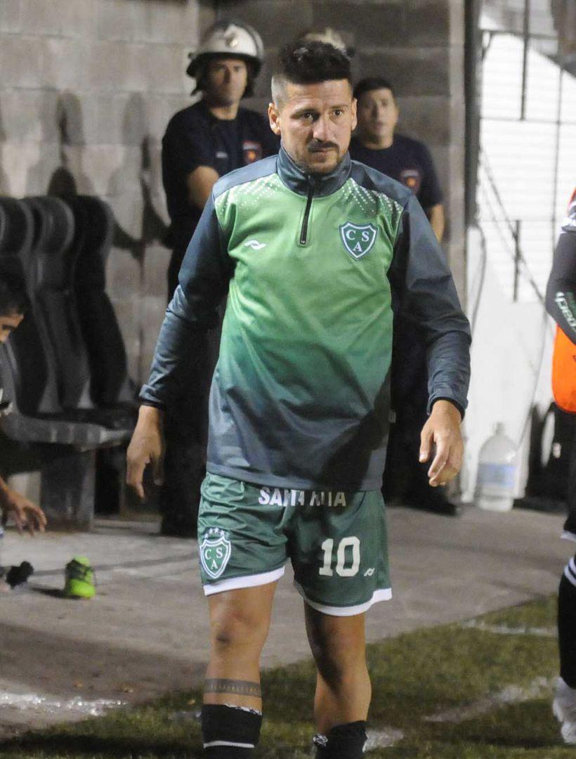 Ariel Damián Cólzera