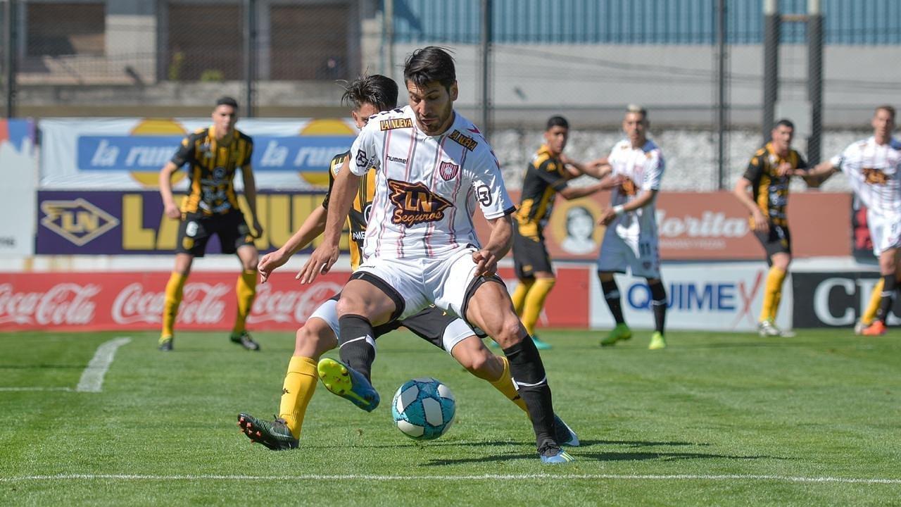 Adrián Nahuel Torres