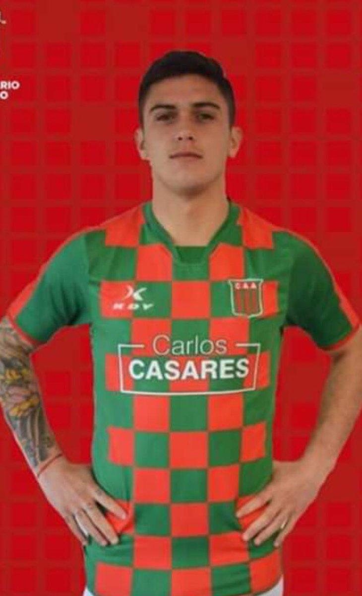 Alejo Gastón Montero