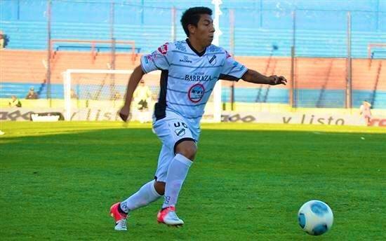 Brian Oscar Sarmiento