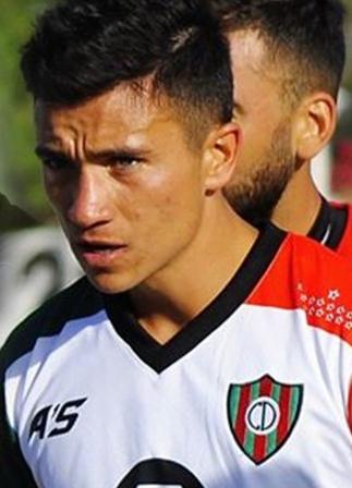 Bruno Leonel Cabrera