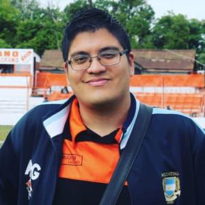 Brian Serrano