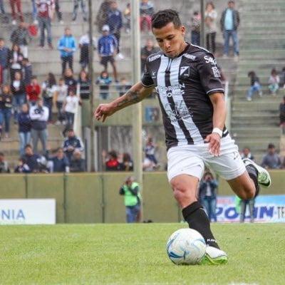 Carlos José Arriola