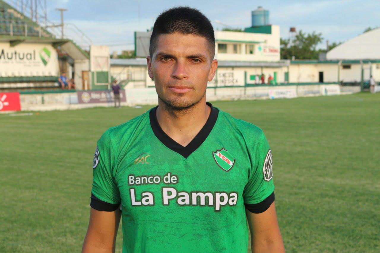 Cristian Ezequiel Canuhé