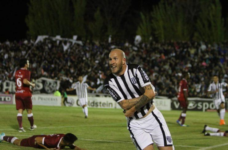 Cristian Ezequiel Llama