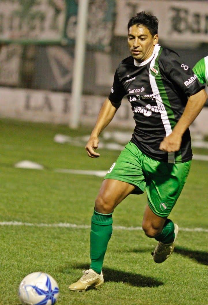 Daniel Alberto Néculman