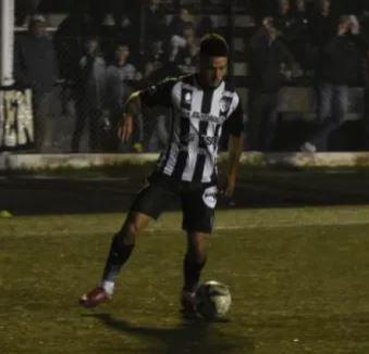 Diego Blas Aguirre