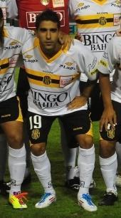 Emiliano Daniel Romero