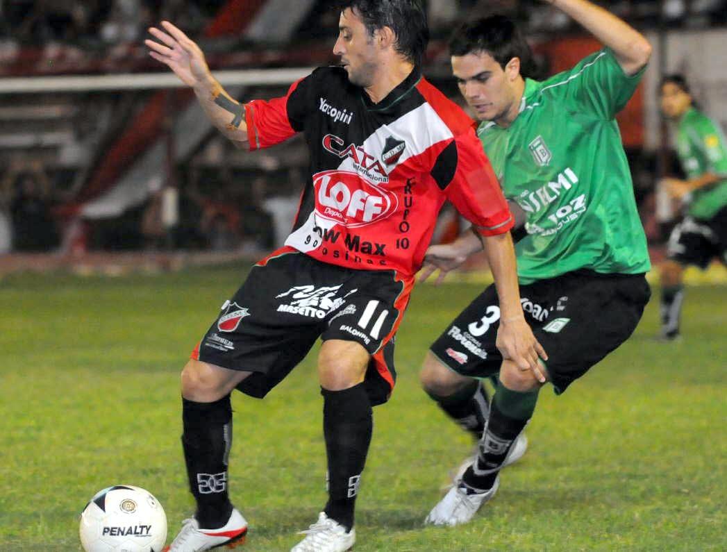 Nicolás Ezequiel Aguirre