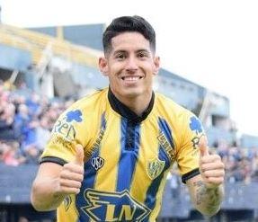 Fabricio Gabriel Pedrozo
