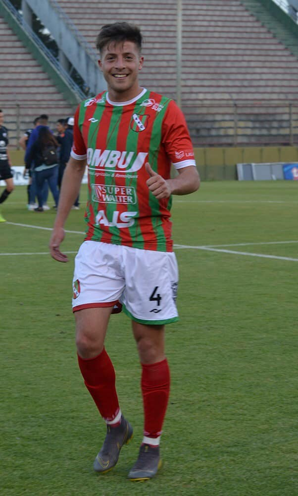 Federico Gabriel Vera