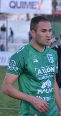 Fernando Ezequiel Moreyra