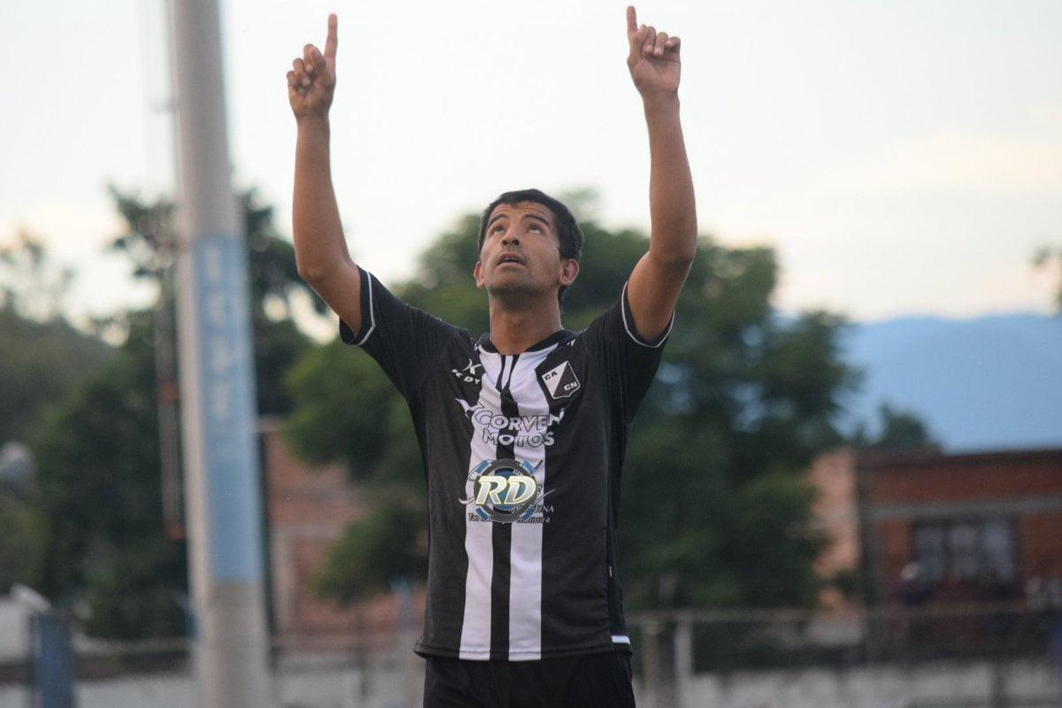 Fabricio Gabriel Reyes