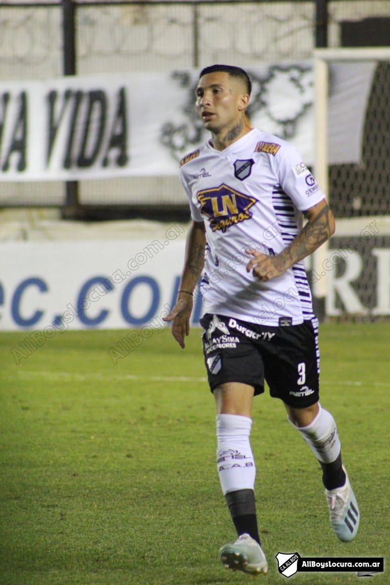 Facundo Omar Cardozo