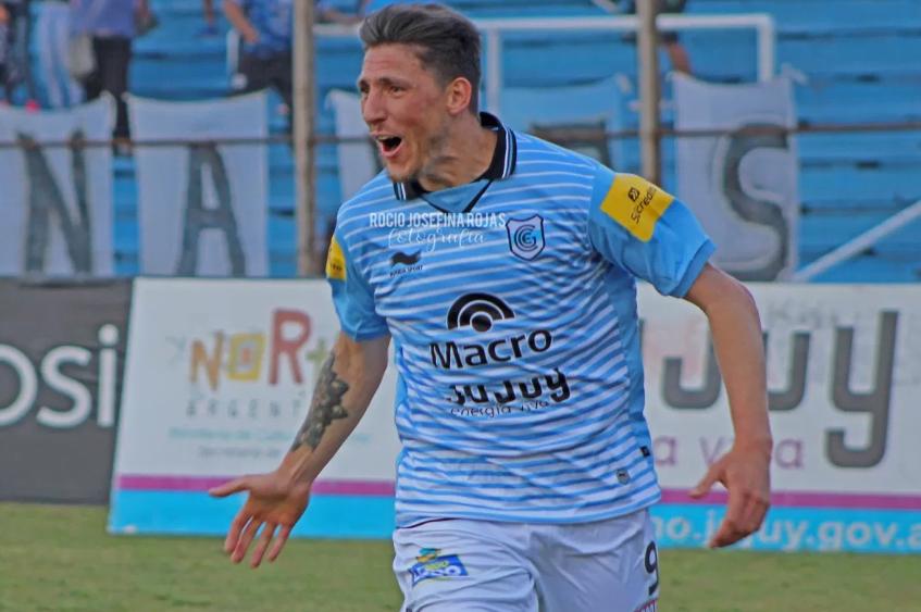 Gonzalo Rubén Castillejos