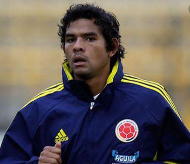 Humberto Segundo Osorio