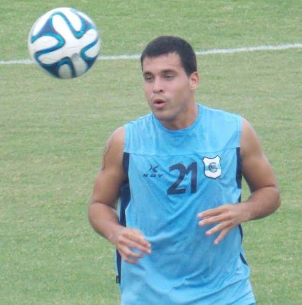Ignacio Jorge Sanabria