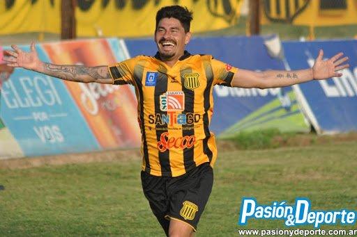 Ismael Alfonso Blanco