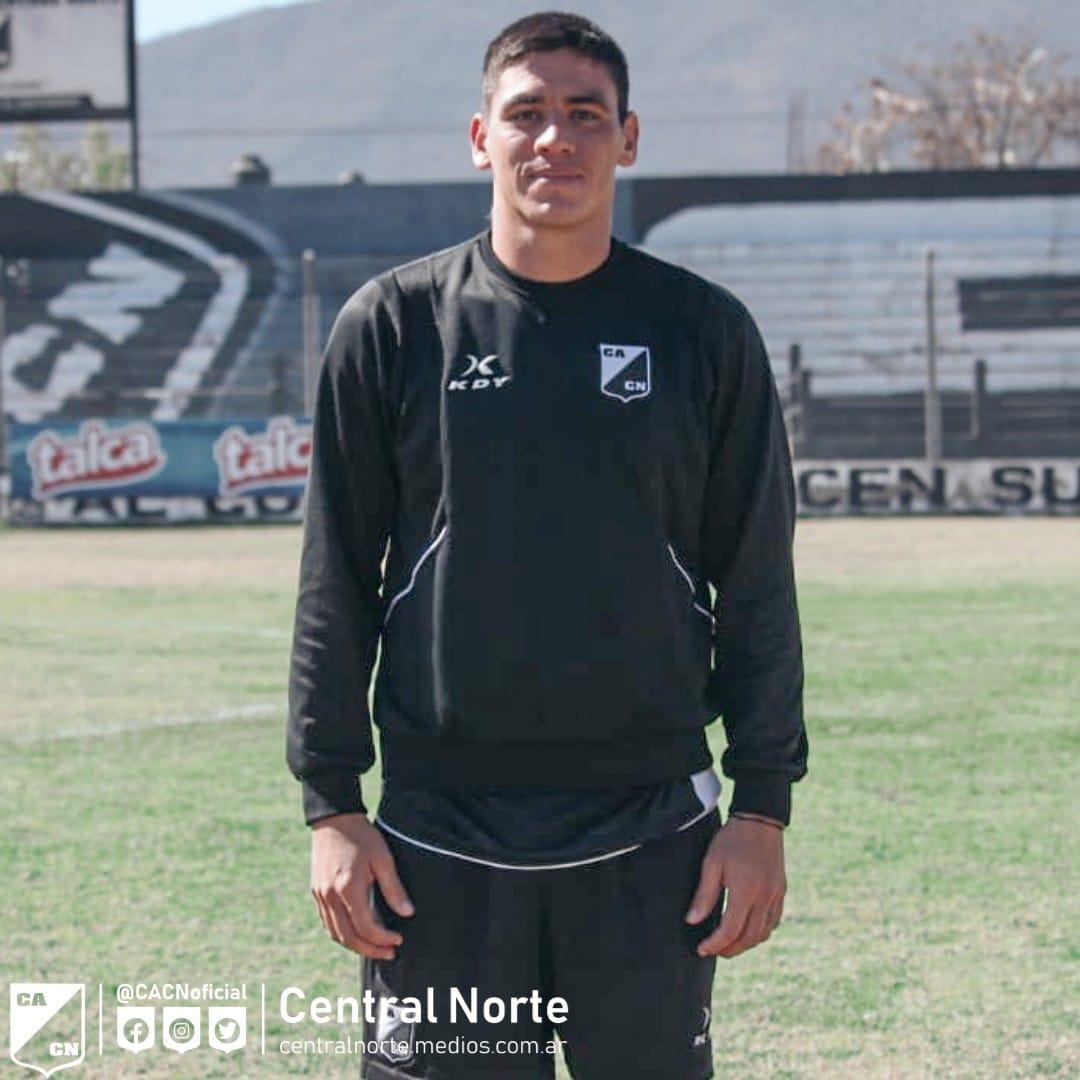 Joel Elías Ronaldo Jiménez