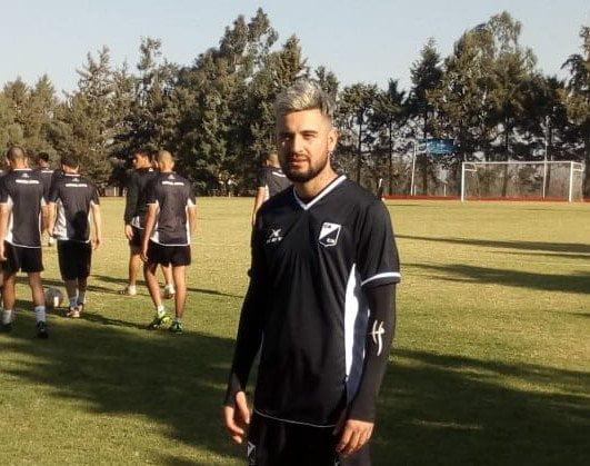 Juan Gabriel Rivas
