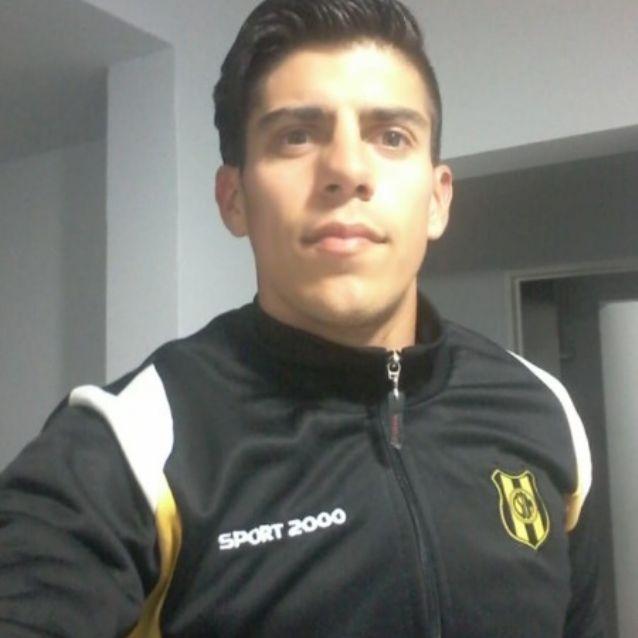 Julio Gabriel Zuñiga