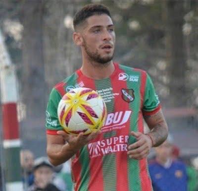 Lucas Abascia