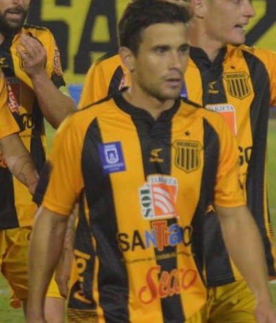 Lucas Esteban Ceballos