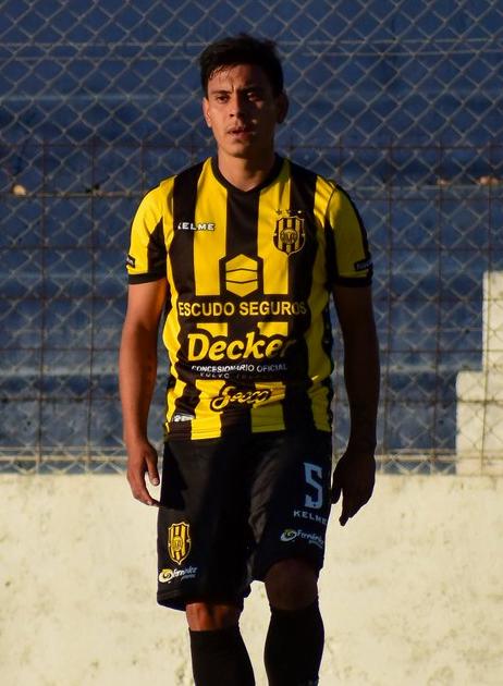 Lucas Argüello