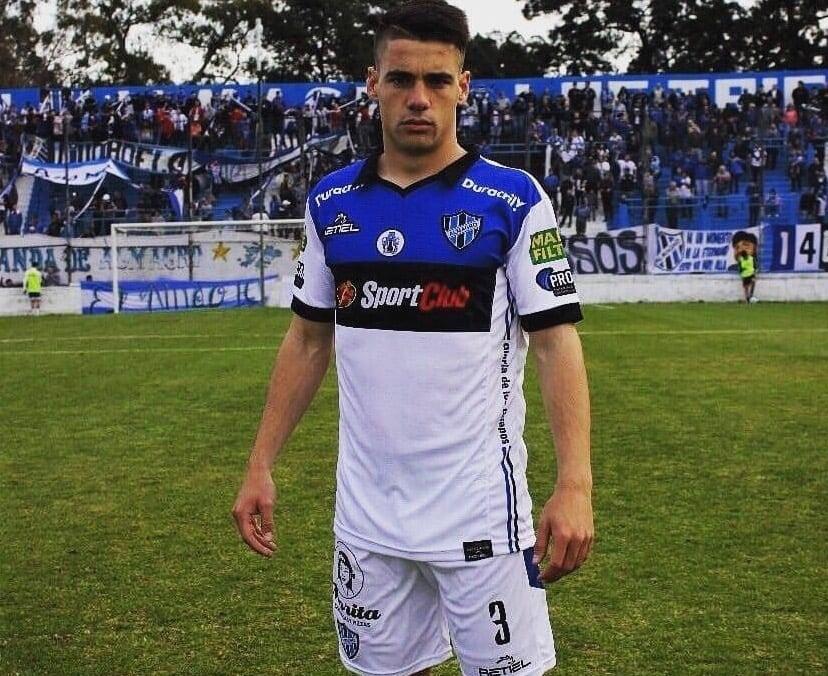 Marco Andrés Lambert
