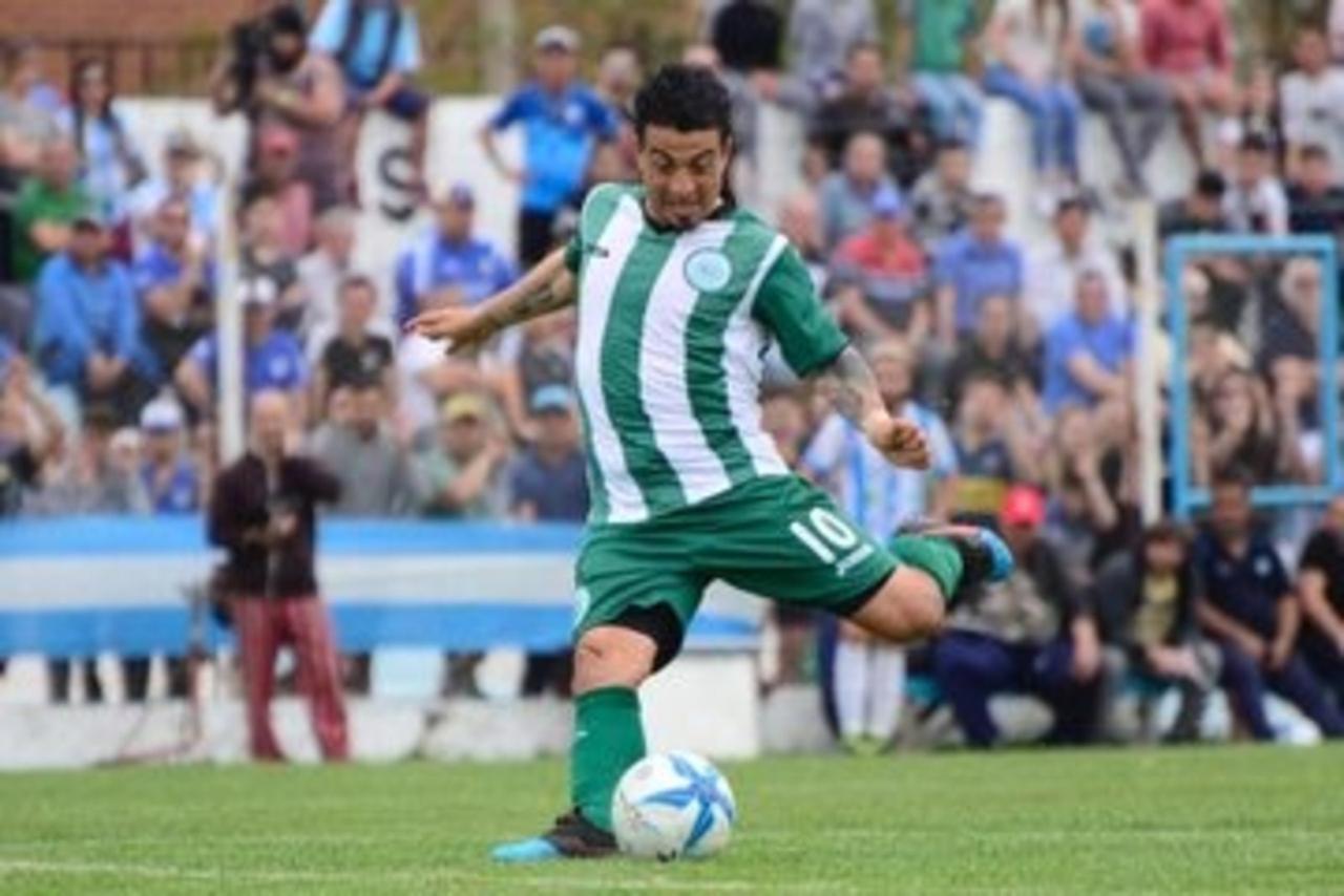 Marcos Sebastián Aguirre