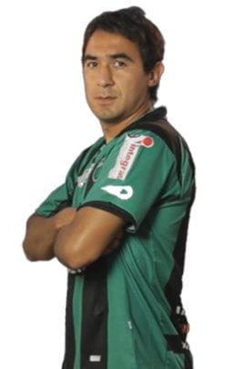 Marcos Agustín Gelabert