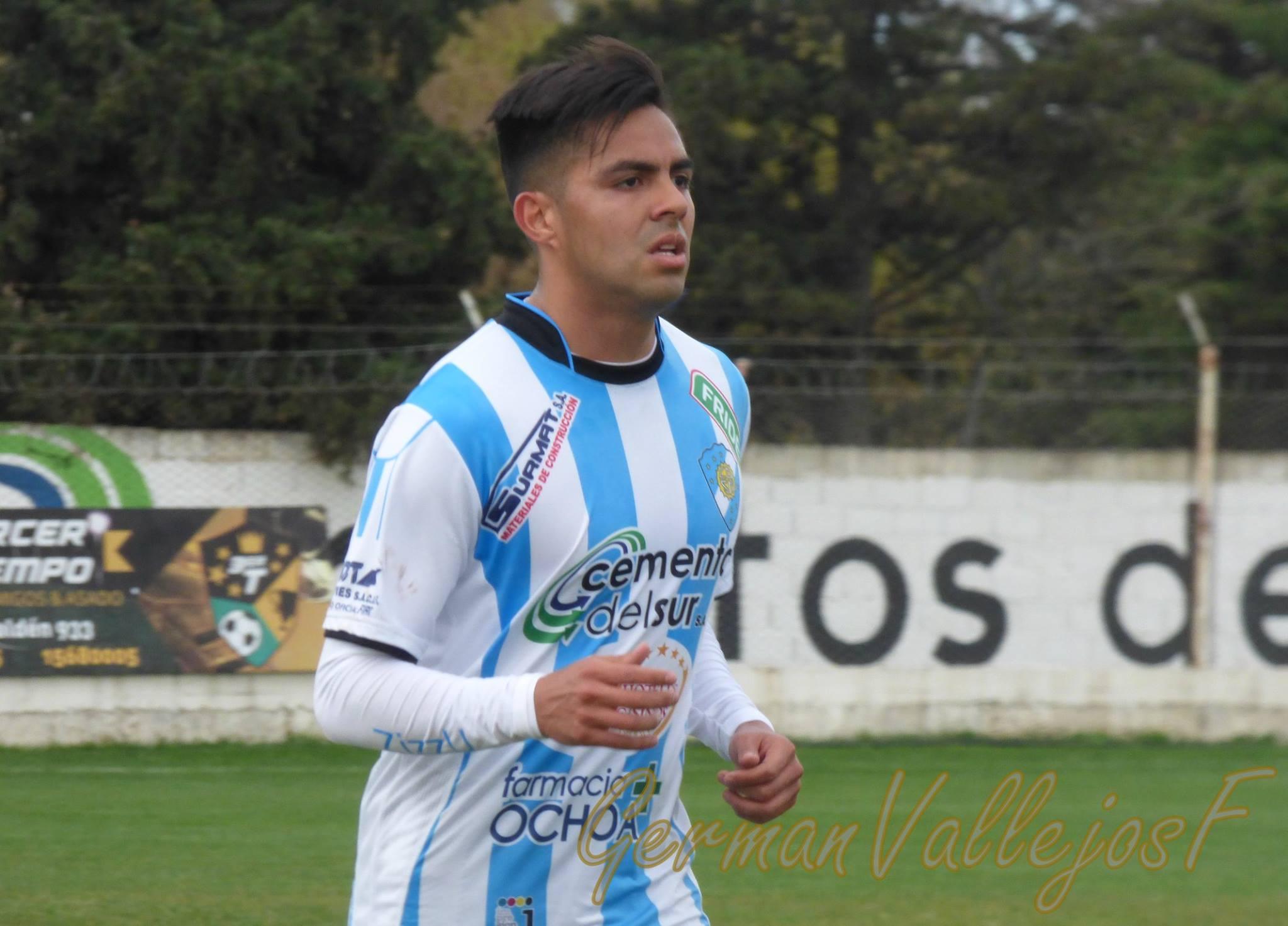 Víctor Matías Olivera