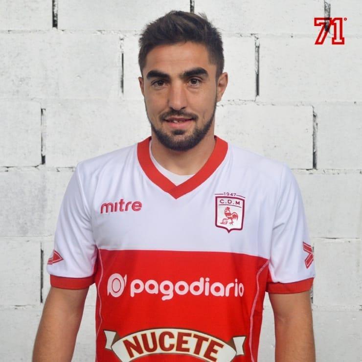 Matías Ezequiel Nizzo