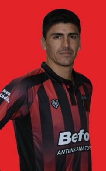 Matías Alejandro Quiroga