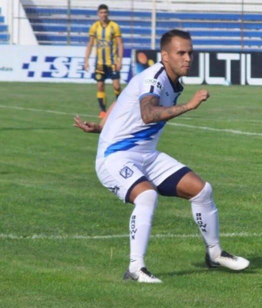 Mauro Ezequiel Bazán