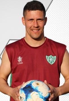 Michel Nahuel García