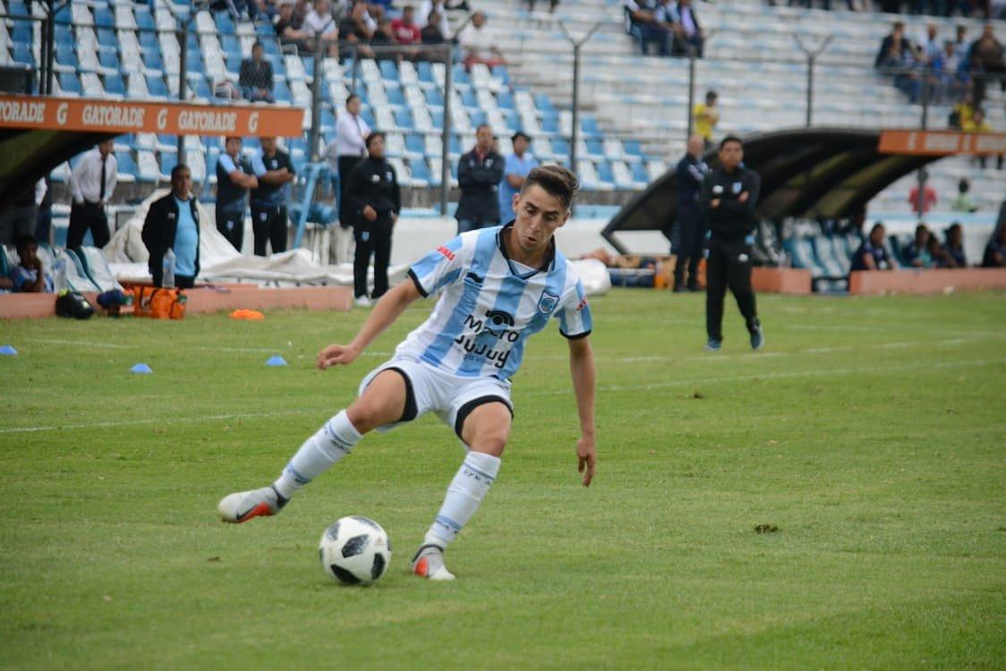 Mauro Agustín Buono