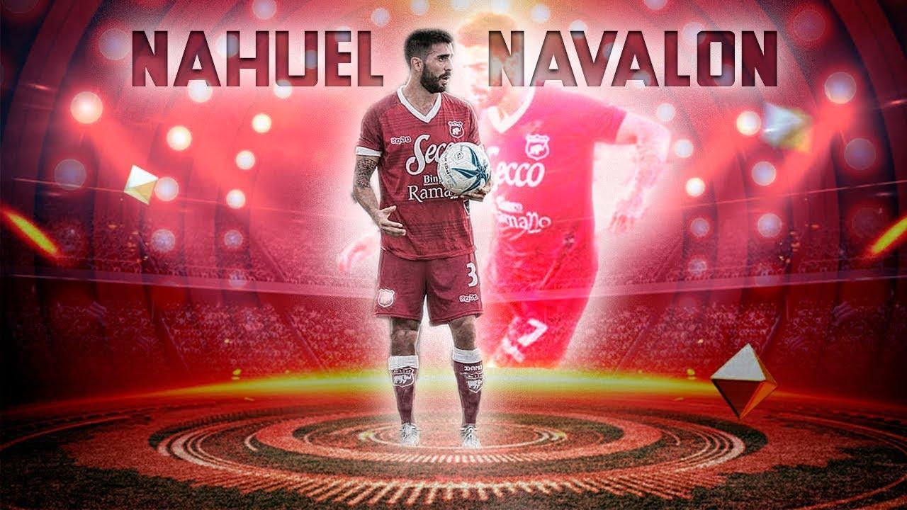 Nahuel Joel Navalón