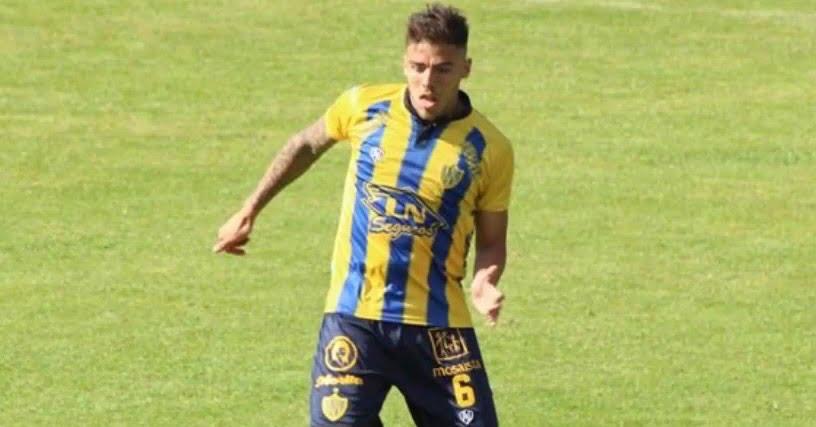 Nahuel Ezequiel Tecilla