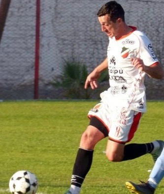 Neri Alberto Espinosa