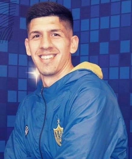 Nicolás Ezequiel Caro Torres