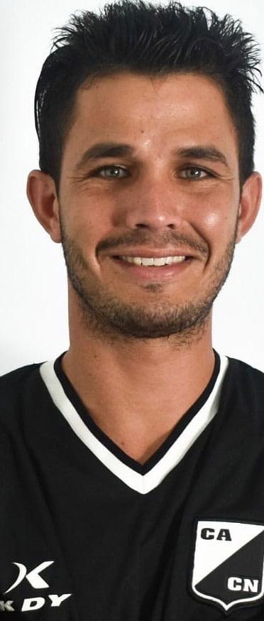 Nicolás Miguel Issa